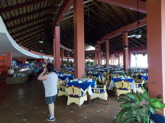 Barcelo Montelimar : Salle à manger principal