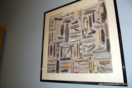 Hotel Marechiaro: Decoração do quarto