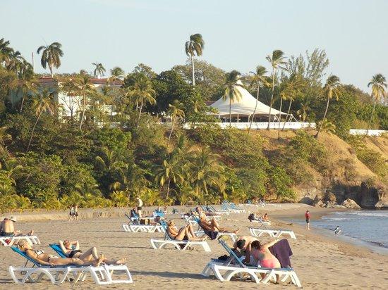 Barcelo Montelimar : La plage et le casino