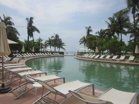 Grand Lucayan, Bahamas: mail pool