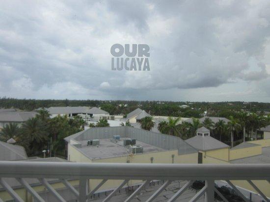 Grand Lucayan, Bahamas: view