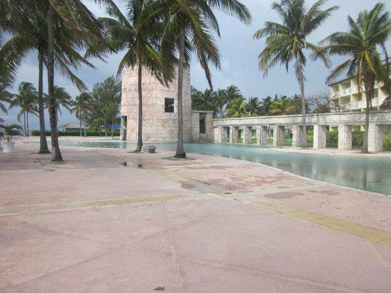 Grand Lucayan, Bahamas: pool