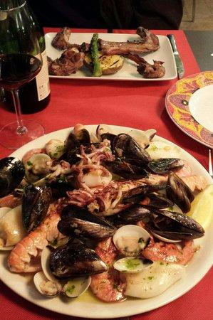 Tapes Gaudí : Delicioso!