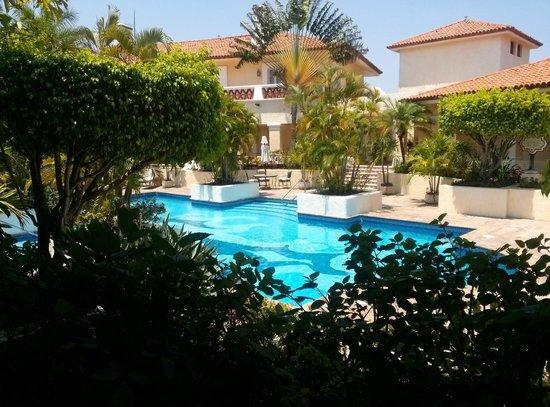 Grand Isla Navidad Resort: area de alberca privada