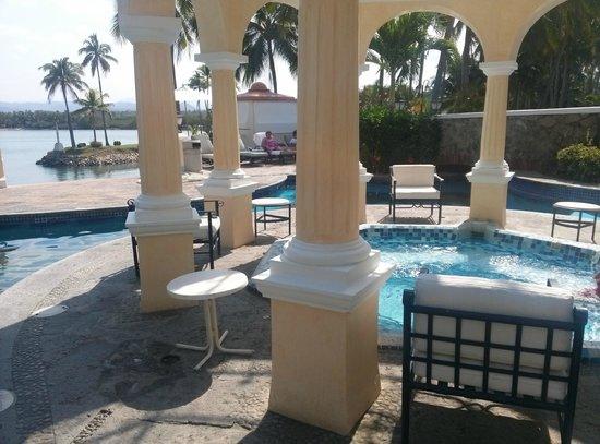 Grand Isla Navidad Resort: jacuzzi