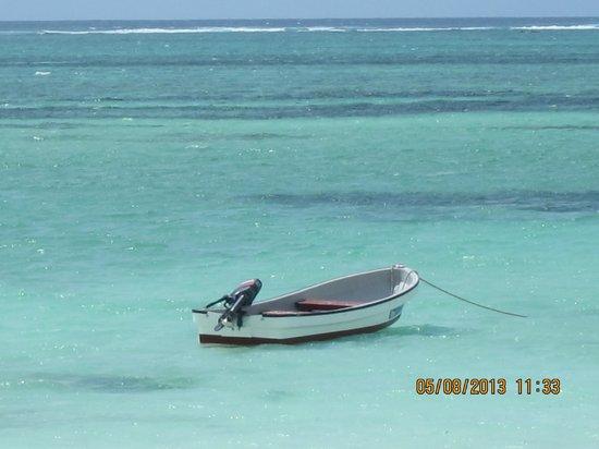 Sultan Sands Island Resort: Kiwengwa Beach 7