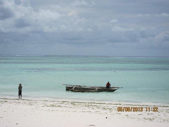 Sultan Sands Island Resort: Kiwengwa Beach 6