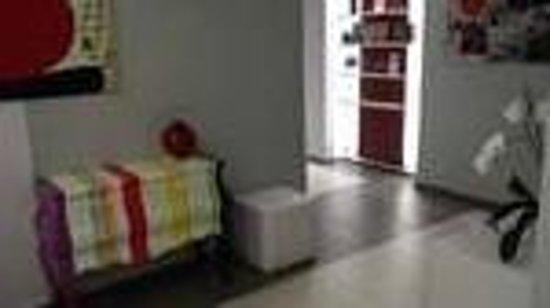 Casa Vacanze Fardella Centrale: ingresso