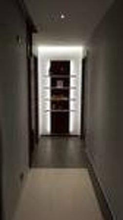 Casa Vacanze Fardella Centrale: corridoio