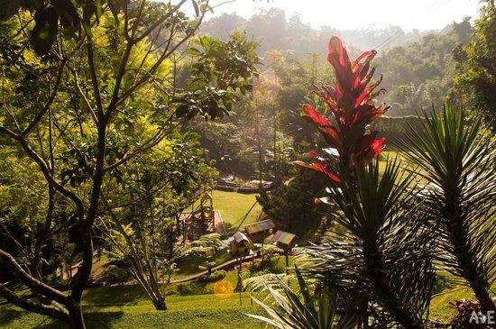 Padma Hotel Bandung : playground