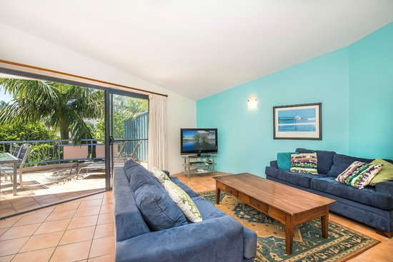 Byron Quarter Holiday Apartments: 2 Bedroom Apartment