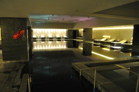 Powerscourt Hotel, Autograph Collection: Pool