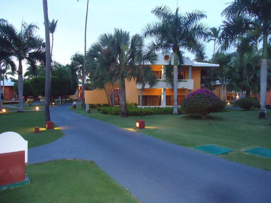 Iberostar Dominicana Hotel: Habitaciones Hotel Dominicana