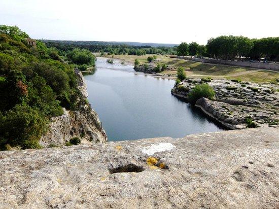 Pont du Gard : ポンデュガール・・・素晴しい!