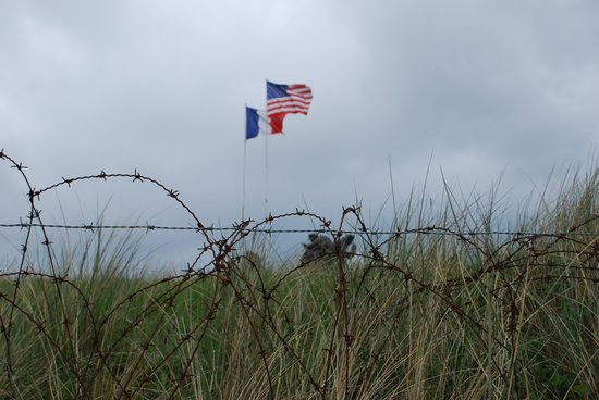 Executive D-Day Private Tours: Utah Beach
