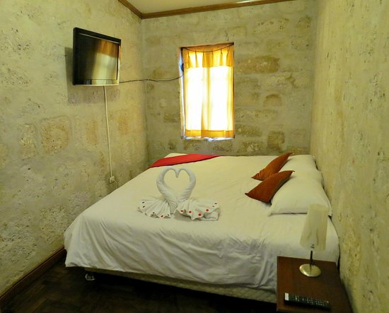 Hotel Riviera Arequipa: Habitación Matrimonial