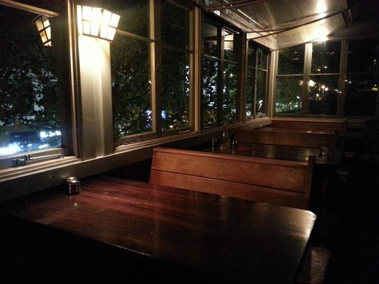 Looks Small But Feels Cozy Picture Of Chico 39 S Restaurant