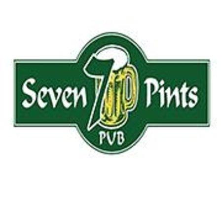 Seven Pints: 1