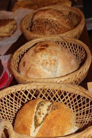 Pan De Vida: Bread!