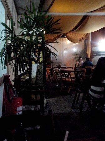 Bagda Cafe