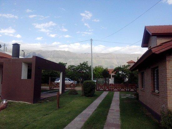 Posada de las Sierras: Hermoso !!!