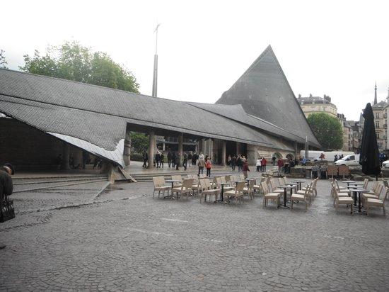 Église Sainte-Jeanne-d'Arc : Joan of Arc Church, Rouen