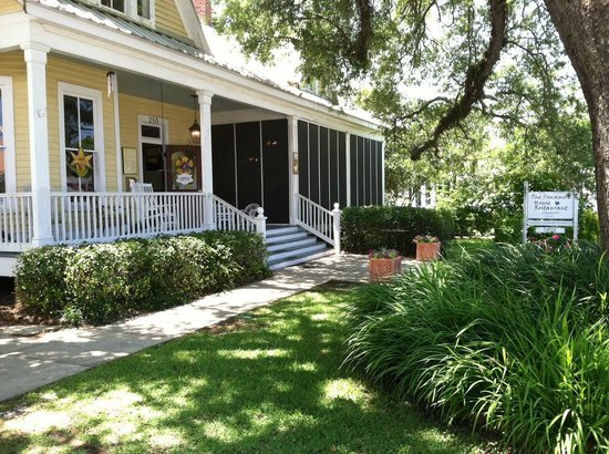 best dining on the gulf coast review of sycamore house bay saint louis ms tripadvisor. Black Bedroom Furniture Sets. Home Design Ideas