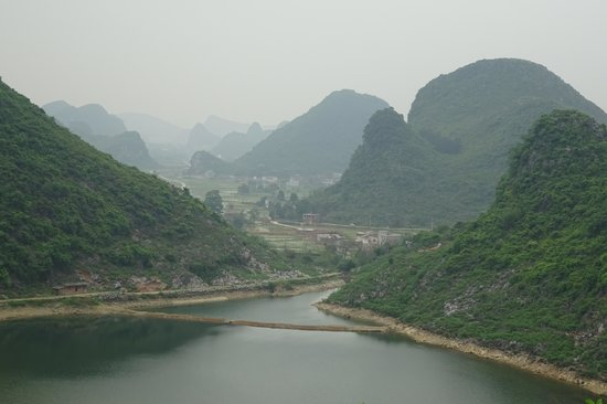 Club Med Guilin : Guilin