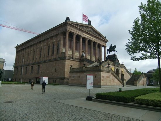 Museum Island: So much to see