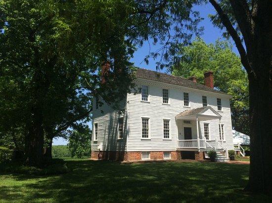 Weston Plantation