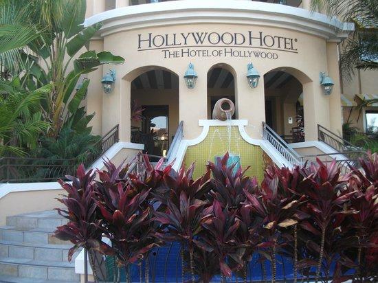 Hollywood Hotel: Hotel Hollywood Los Angeles