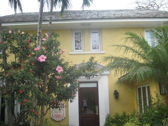 Sandals Royal Bahamian Spa Resort & Offshore Island: room