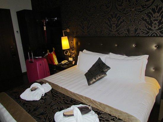 Arcadia Boutique Hotel: Room