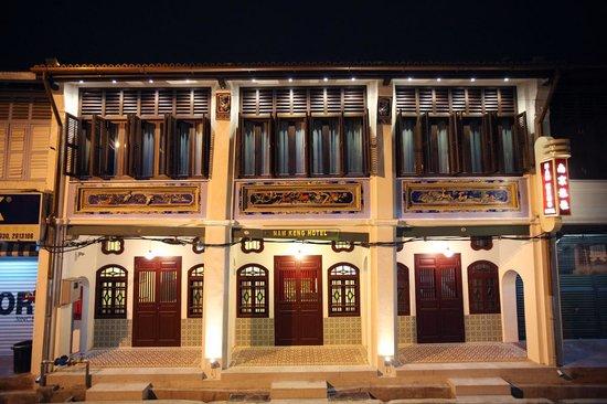 Nam Keng Hotel