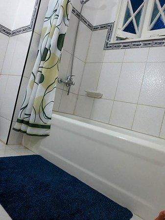 Casa Particular Delia : Banheiro do quarto