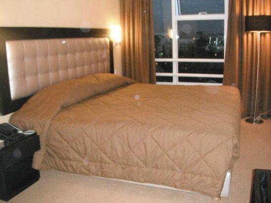 Al Walid Hotel : single room