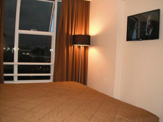 Al Walid Hotel : bedroom