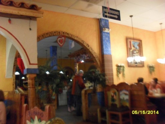 El Patio Mexican Grill, Bristol   Restaurant Reviews, Phone Number U0026 Photos    TripAdvisor