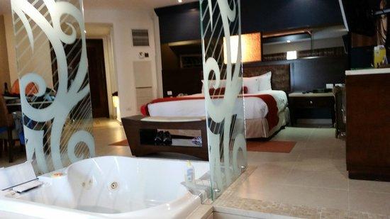 Hard Rock Hotel & Casino Punta Cana: Caribbean Sand Suite-2130