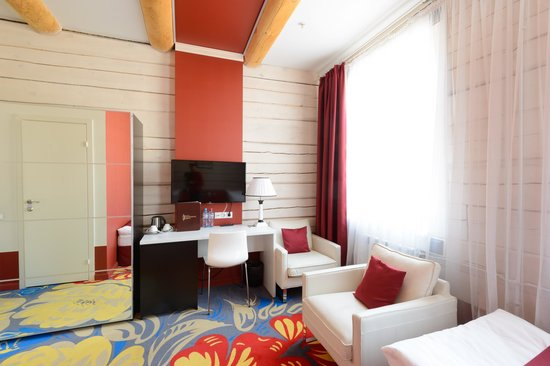Kupecheskiy Dvor Hotel: Стандарт twin