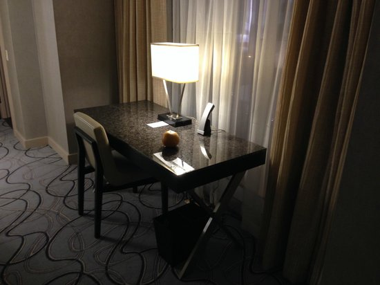 Marriott Marquis Washington, DC: Desk