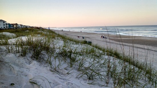 The Savannah Inn: Carolina Beach, NC
