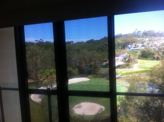 Ramada Resort Coffs Harbour : Another day in paradise