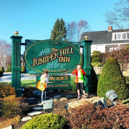 Juniper Hill Inn: So much fun in the Sun!