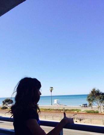Riviera Shores Resort : Enjoy the beautiful views