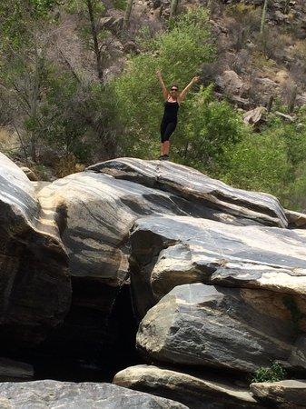 Loews Ventana Canyon Resort: Close Hiking Trails