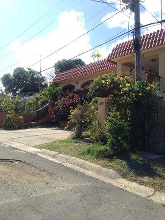 Villa Coral Guesthouse : Villa coral guest house