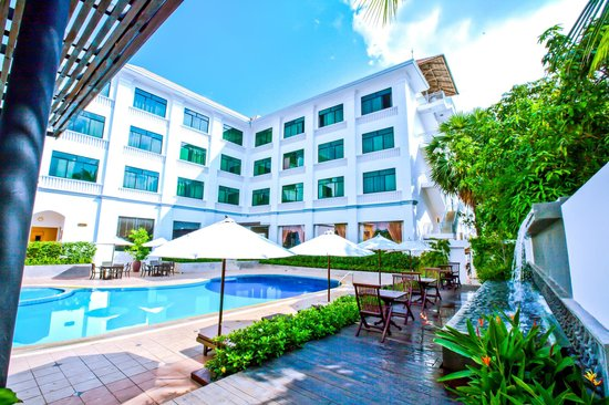 Photo of Kingdom Angkor Hotel Siem Reap