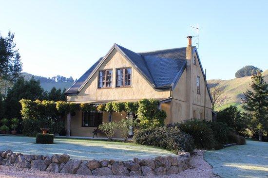 The Last Straw Cottage : Last Straw Cottage