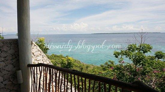Amatoa Resort : our balcon
